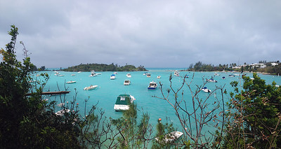 Bermuda islands