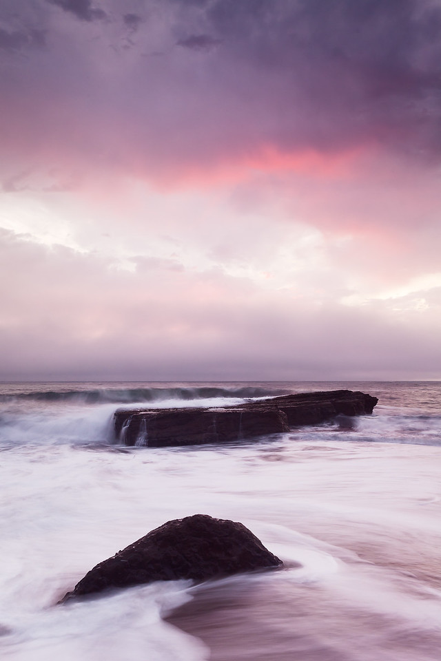 A Pinker Shade Of Purple