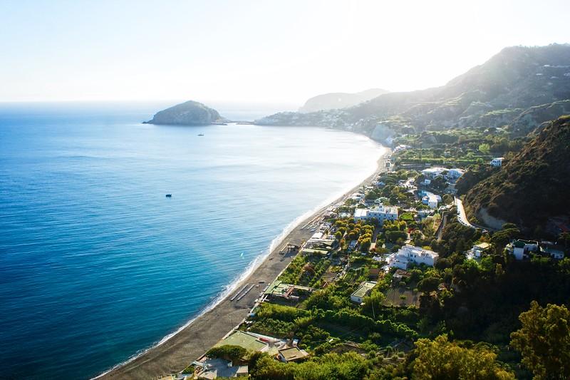 Barano's Ischia