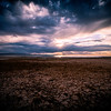 Sunrise On The Salton