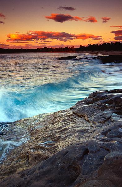 Cape Royal, NSW Australia