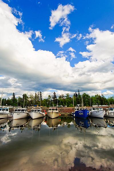Toney River, Nova Scotia