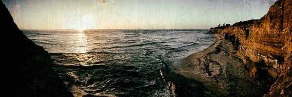 Great Bear Cove Panorama