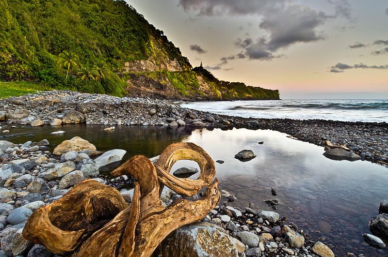 Lelekea Bay, Maui