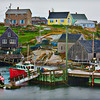 Peggy's Cove Naive