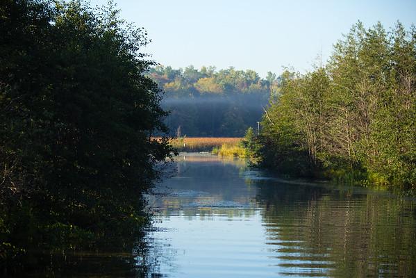 Buckhorn Island State Park