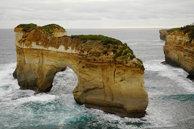 Limestone marvels [Victoria, Australia]