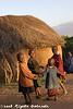 Masaai children, Tanzania