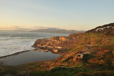 Sutro Baths, San Francisco