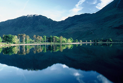 Buttermere, The Lake District, England