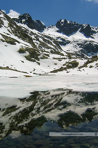 Lagunas Cimera - Cinco Lagunas (Gredos)