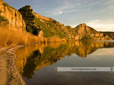 Canyons of las herencias / Barrancas de las Herencias
