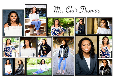 Clair Thomas Photo Recap