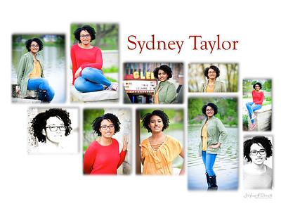 Sydney Taylor Recap