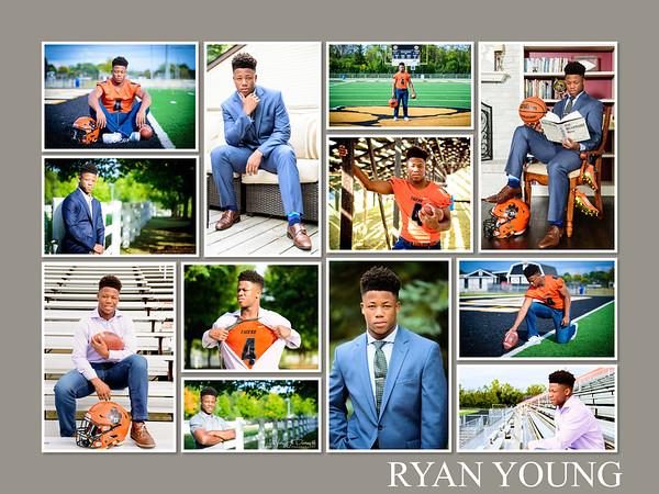 Ryan Young SP Recap