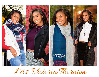 Victoria Thornton
