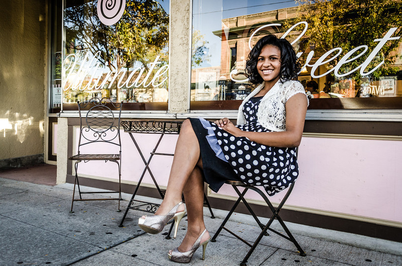 Denver Colorado Senior Pictures Photographer