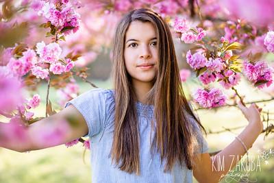 Audrey Spring-8