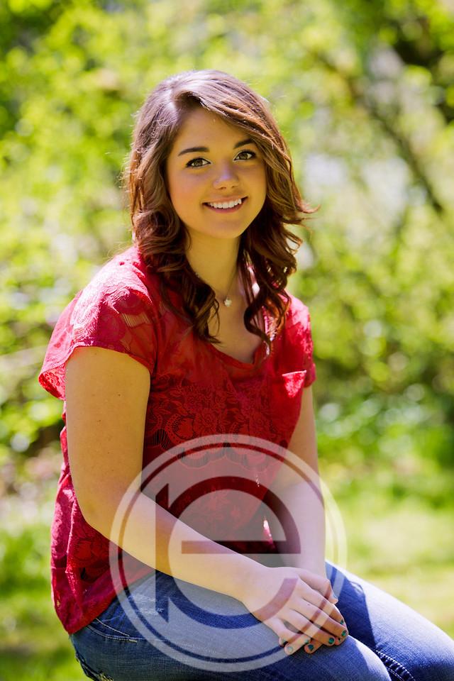 Briana Senior-