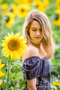 Ellie Sunflower-16