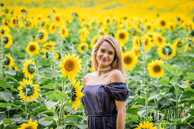 Ellie Sunflower-5