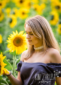 Ellie Sunflower-11