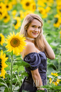 Ellie Sunflower-14