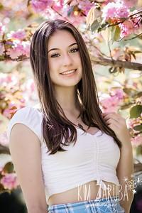 Grace cherry blossoms 2021-1