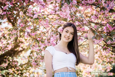 Grace cherry blossoms 2021-23