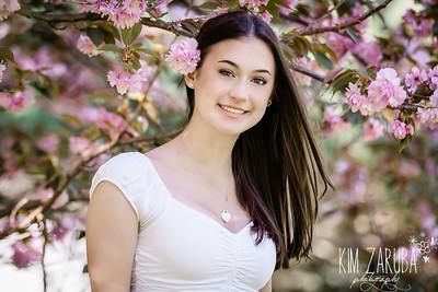 Grace cherry blossoms 2021-12