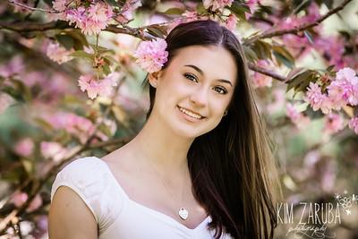 Grace cherry blossoms 2021-11