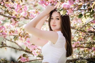 Grace cherry blossoms 2021-7