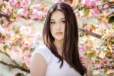 Grace cherry blossoms 2021-6