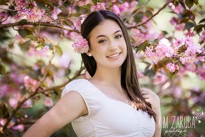 Grace cherry blossoms 2021-21