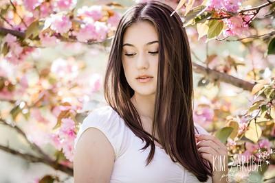 Grace cherry blossoms 2021-4
