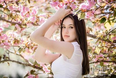 Grace cherry blossoms 2021-8
