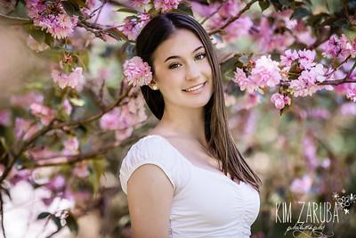 Grace cherry blossoms 2021-19