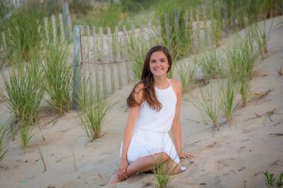 Jenna beach-1