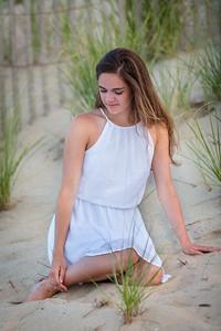 Jenna beach-2