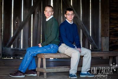 Lindberg Twins-29