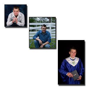 Senior Template Samples