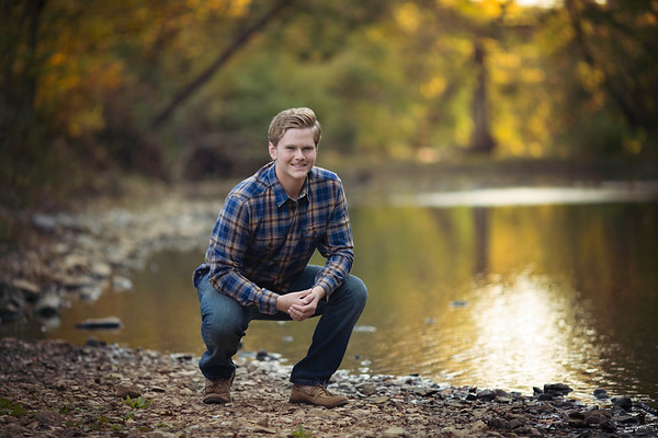 Middle Tennessee Senior & Teen Photographer