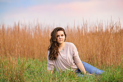 {Morgan} Senior Session | Teri Walizer Photography