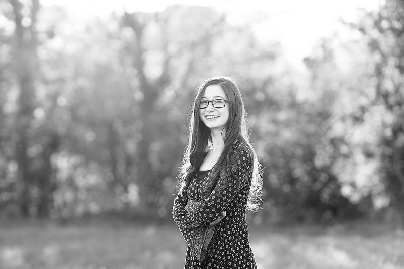{Abi} Senior Session | Teri Walizer Photography