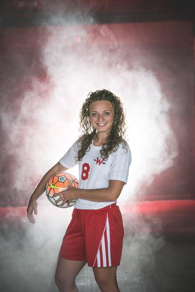 Soccer Player | Wapakoneta OH | Senior Pictures Prices
