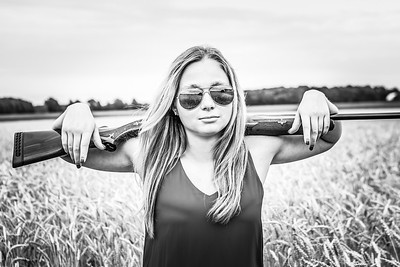 Senior Portraits | Wapakoneta, OH | Photography