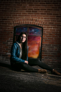 Senior Portraits | New Knoxville, OH | Photography
