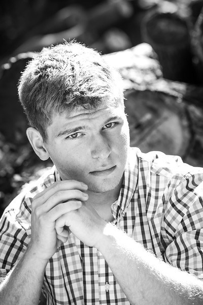 Photographer | New Knoxville OH | Senior Guy