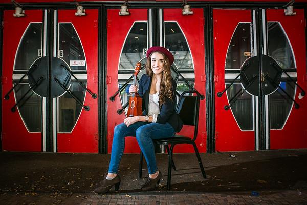 Portrait Photographers | St Mary OH  | Senior Year