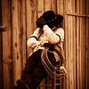 Cowboy Break